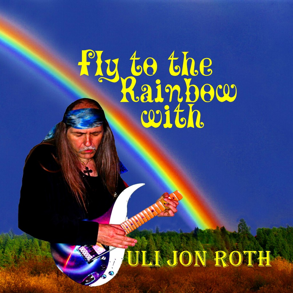 ULI JON ROTH PERFORMING LIVE IN HUETTER, IDAHO ON 10-1-08. PHOTO BY BEN UPHAM. MAGICAL MOMENT PHOTOS.